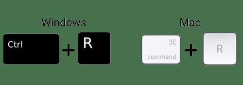 restart discord to fix discord screen share black screen