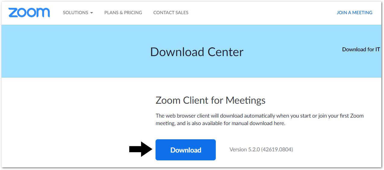 reinstall zoom to fix zoom share screen not working